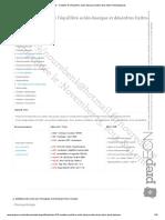 Item 219 _ Troubles de l_équilibre acido-basique et désordres hydro-électrol