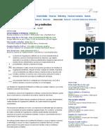 Estudios de organización y métodos _ GestioPolis