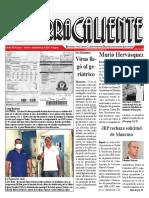 Periódico Tierra Caliente Edición 204