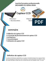 Capteur CCD-Bousmaha sofiane-GB