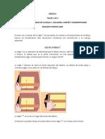 GRADO 6 - TALLER 1 DE 5 - PERIODO 2 - ARTISTICA