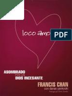 Francis Chan - Loco Amor.pdf