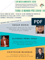 Veredas do Futuro - Edgard Morin