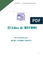 GUIA DE HECHOS