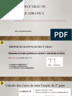 Complementos da Função do 2º grau.pptx