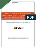 Bases Estandar as 28 Puente Areq PROVIAS