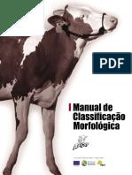 Classificação Vaca Leiteira