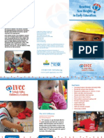 LVCC General Services Brochure