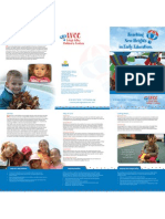 LVCC Donor Brochure