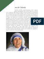 Madre Teresa de Calcuta.pdf