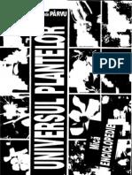 Constantin Parvu- Universul Plantelor