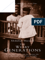 Abdullah Hussein The Weary Generations.pdf