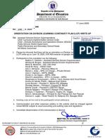 Division Memorandum_s2020_218