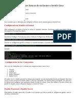 Configuraciones Ba sicas de un Router o Switch Cisco.docx