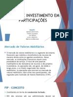 TRABALHO MAERCADO CAPITAIS VI (1)