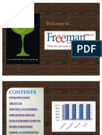 FreemanKPO Consultants Presentation-In Office 97-2003 Version Updated 2011