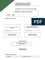 Programa de Arquitectura de Maquinas IS 2015.docx