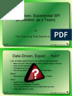 Data DrivenSPI