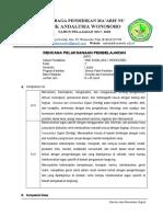 3.4 RPP Menerapkan Logika, Dan Operasi Perhitungan Data