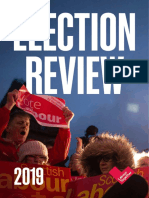 Labour Together 2019 Election Review