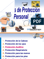 Protectores Auditivos..ppt