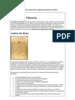 Matematicas-El Hombre de Vitruvio