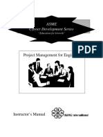 Project Management for Engineers1