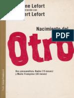 Ficha 32_Lefort_Nacimiento del Otro.pdf