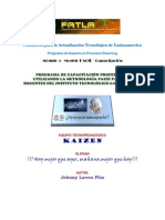Proyecto Capacitacion ITG-Belice