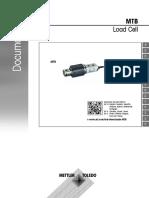 Celula Mtb Manual Lcwm 30085414e Lc Documentation