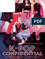 K-Pop Confidential Excerpt