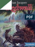 Redwall       - Brian Jacques.pdf