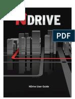 NDrive User Guide English