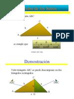 Teorema de los Senos.ppt