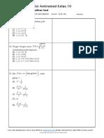 Fungsi - Latihan Soal.pdf