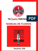 Manual de Fluidos de Perforación - Baroid