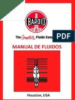 Manual de Fluidos de Perforación - Baroid