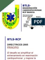 BTLS-RCP 2005APH
