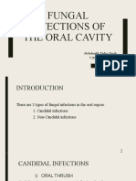 Orofacial Fungal Infections.pptx