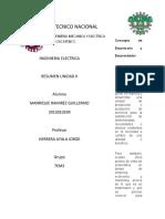 RESUMEN UNIDAD II.doc