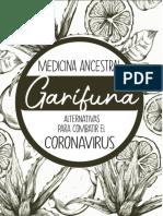 GUIA MEDICINAL GARÍFUNA PARA COMBATIR EL COVID19.pdf