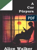 Alice Walker - A Cor Purpura .pdf