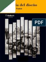Historia del diseño - De Fusco-  Cap 1