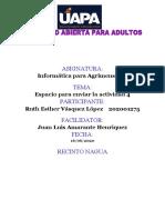 Tarea 4, Informatica para agrimensores.docx
