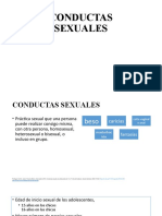 CONDUCTAS SEXUALES E ITS.pptx