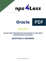 Oracle Dumps Inventory Order Management.pdf
