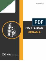 MOVILIDAD URBANA CENTRO HISTORICO HUANCAYO
