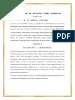 LA ESTRUCTURA DE LAS REVOLUCIONES CIENTIFICAS RESUMEN.pdf