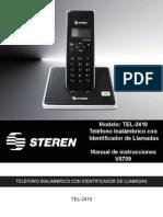 TEL-2410-instr