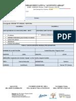 2.-ACTIVIDAD TERCERO B CIENCIAS 08-06-2020